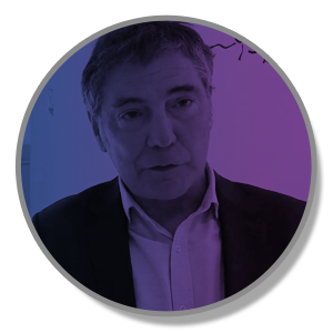 Alfonso Gurpegui, Viceconsejero de Empleo e Inclusión, Departamento de Trabajo y Empleo, Gobierno Vasco.