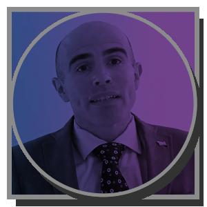 Axier Urresti Rivero, Director Ejecutivo de las Fundaciones Vital.