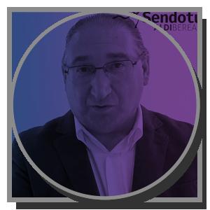 Felipe García Miravalles, Director de Fomento del Empleo, Comercio y Turismo, Diputación Foral de Araba.